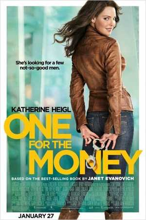 One for the Money - Actie, Komedie