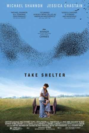 Take Shelter - Drama