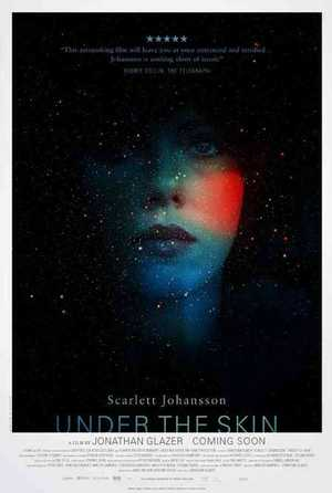 Under the Skin - Science-Fiction