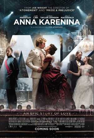 Anna Karenina - Drama