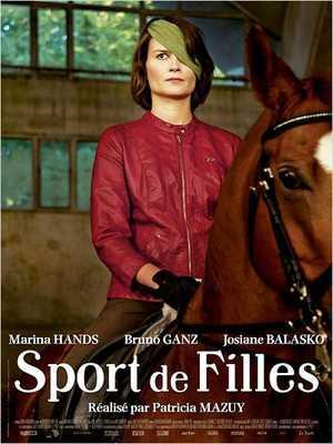 Sport de Filles - Drama