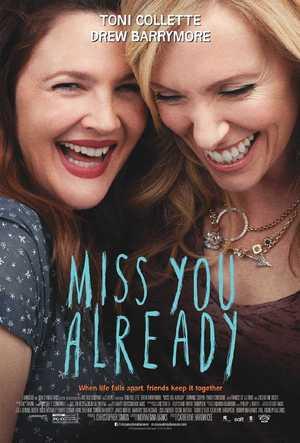 Miss you Already - Drama, Komedie, Romantisch