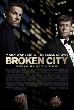Broken City - Thriller, Drama