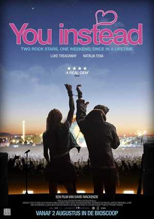 You instead - Musical