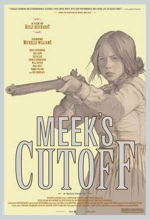Meek's Cutoff - Western