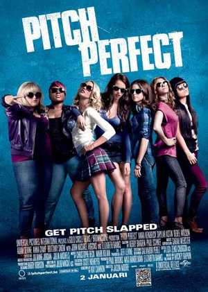 Pitch Perfect - Musical
