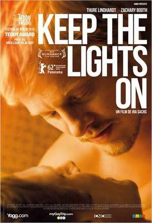 Keep the Lights On - Drama