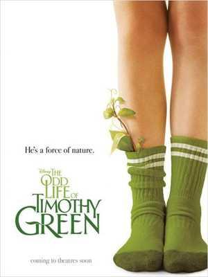 The Odd Life of Timothy Green - Dramatische komedie, Fantasy