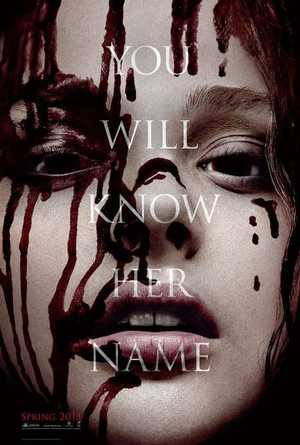 Carrie - Horror, Drama