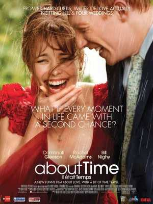 About Time - Science-Fiction, Drama, Romantische komedie