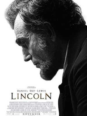 Lincoln - Biografie, Drama, Historische film