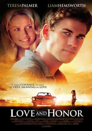 Love and Honor - Oorlogfilm, Drama, Romantisch
