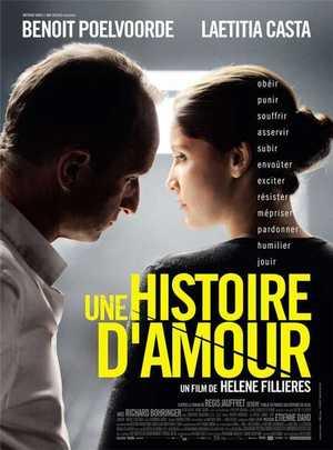 Une Histoire d'Amour - Drama