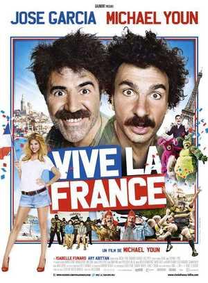 Vive la France - Komedie