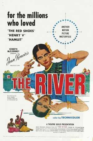 The River - Drama, Romantisch
