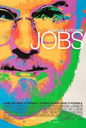 Jobs - Biografie, Drama