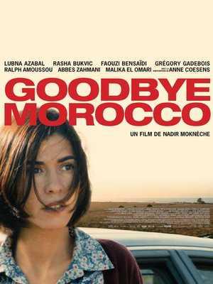 Goodbye Morocco - Drama