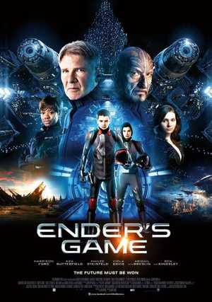 Ender's Game - Actie, Science-Fiction, Drama