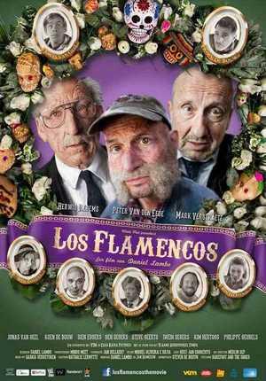 Los Flamencos - Komedie