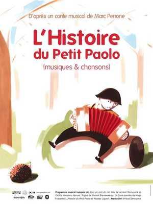 L'Histoire du petit Paolo - Tekenfilm