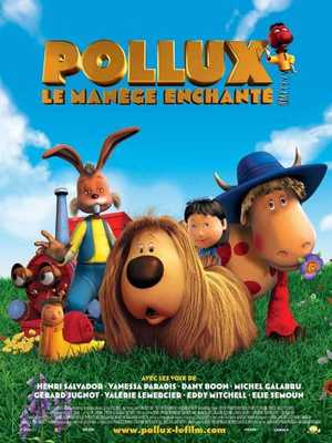 The Magic Roundabout - Animatie Film