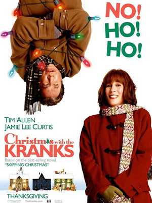 Christmas With The Kranks (Skipping the Holidays) - Komedie