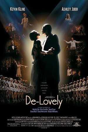 De-Lovely - Musikale drama