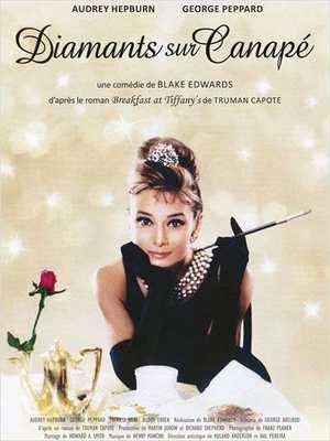 Breakfast at Tiffany's - Dramatische komedie