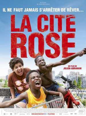 La Cité Rose - Dramatische komedie