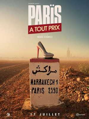 Paris à Tout Prix - Komedie