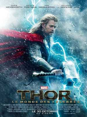 Thor : The Dark World - Actie, Fantasy