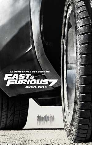 Fast & Furious 7 - Actie