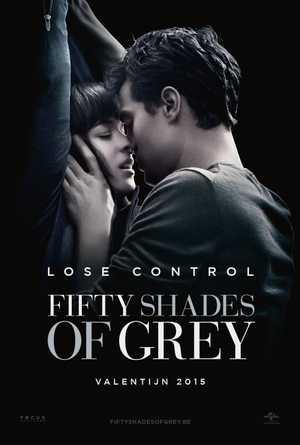 Fifty Shades of Grey - Drama, Erotiek, Romantisch