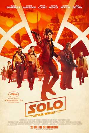 Solo : A Star Wars Story - Actie, Science-Fiction