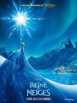 Frozen - Animatie Film