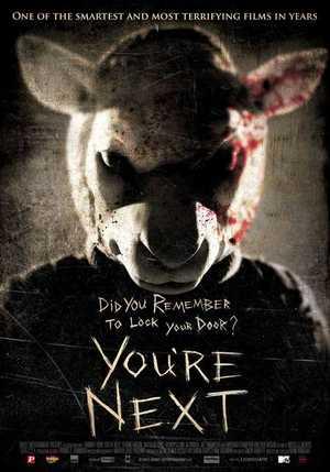 You're Next - Horror