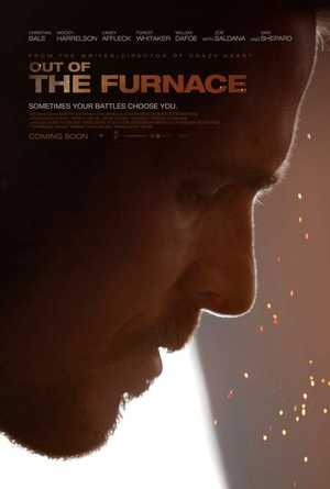 Out of the Furnace - Thriller