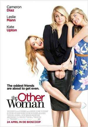 The Other Woman - Komedie