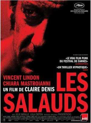Les Salauds - Drama