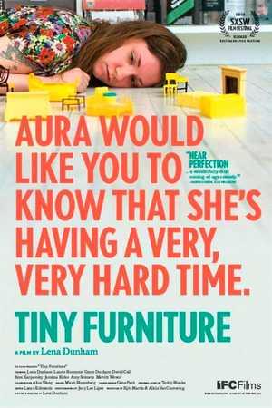 Tiny Furniture - Dramatische komedie, Komedie, Drama, Romantisch