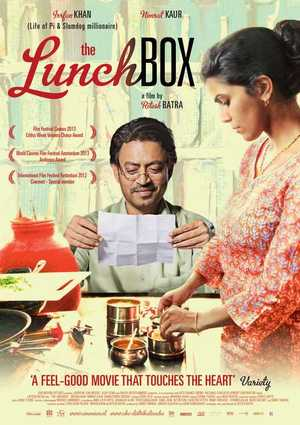 The Lunchbox - Drama
