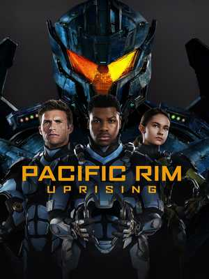 Pacific Rim : Uprising - Actie, Science-Fiction
