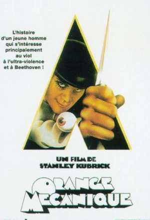 A clockwork orange - Drama