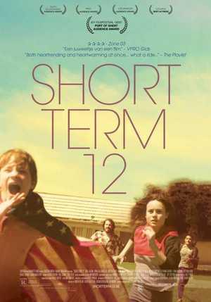 Short Term 12 - Drama