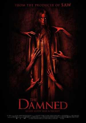 The Damned - Horror, Thriller