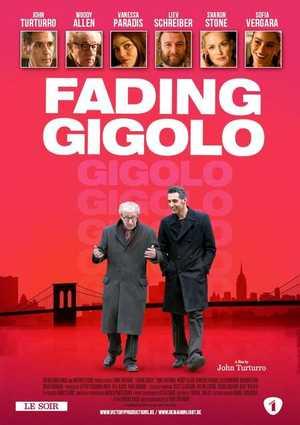 Fading Gigolo - Komedie