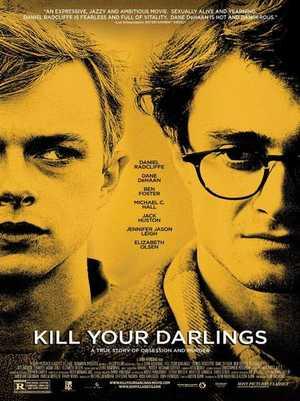 Kill Your Darlings - Drama