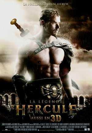 Hercules : The Legend Begins - Actie, Avontuur