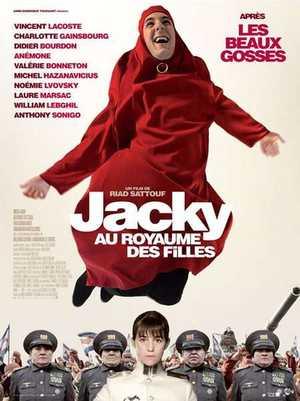 Jacky au royaume des Filles - Komedie
