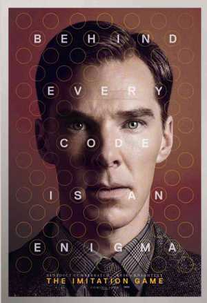 The Imitation Game - Biografie, Drama